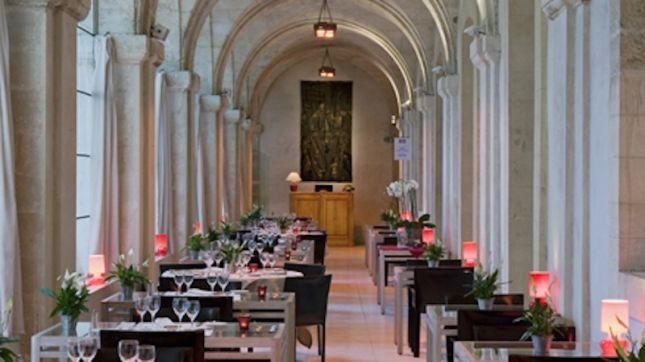 Le Saint Louis à Avignon