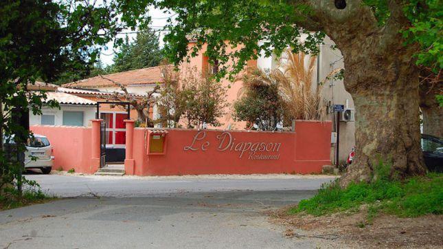 Le Diapason * à Avignon