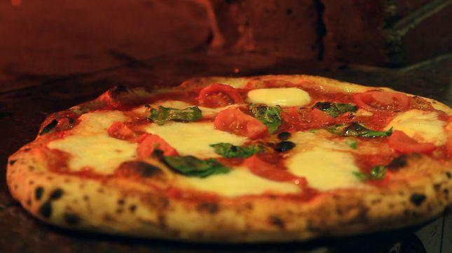 Pizzeria Masaniello à Bordeaux
