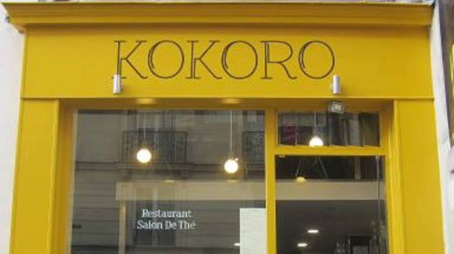 Kokoro à Paris