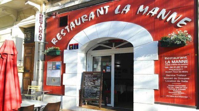 La Manne à Marseille