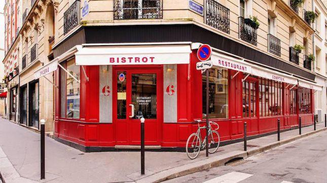 Le 6 Paul Bert à Paris