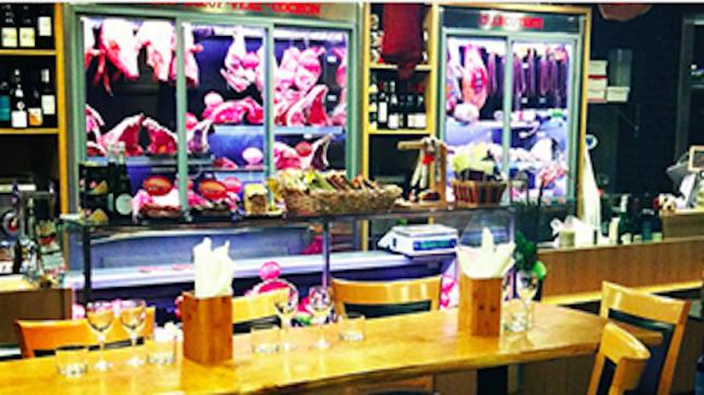 Boucherie Les Provinces à Paris