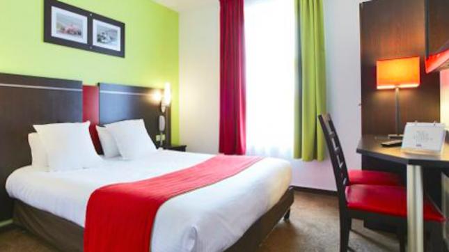 Hôtel Kyriad Design Enzo - Thionville