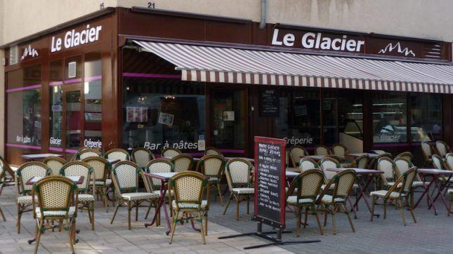 Le Glacier - Thionville à Thionville