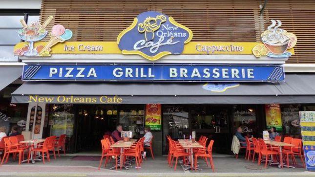 New Orleans Café à Lourdes