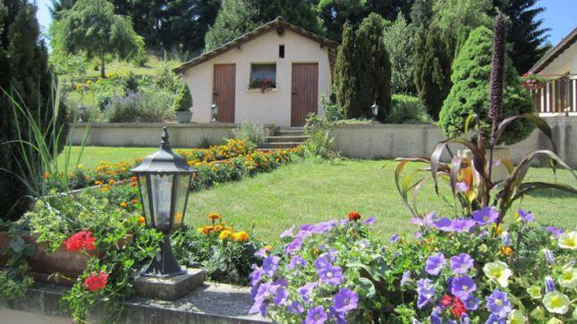 Au Val Sierckois à Montenach