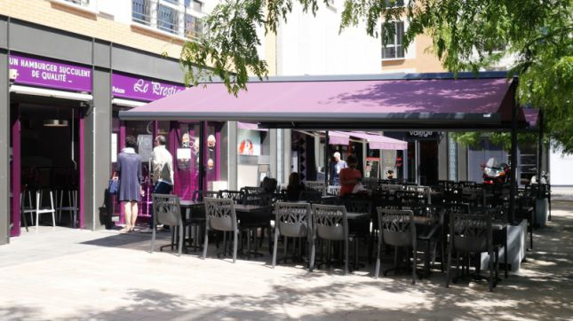 Le Prestige Burger à Épernay