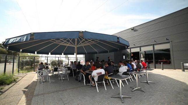 Restaurant Au Bureau SainteGeneviève à SainteGeneviève  ~ Le Bureau Saint Genevieve Des Bois