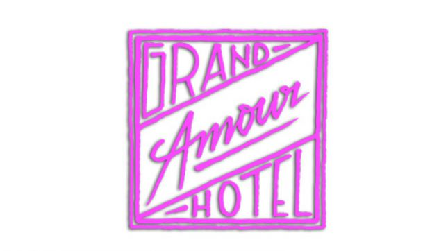 Hôtel Hôtel Grand Amour - Paris