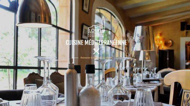 Lotre Restaurant à Aix-en-Provence