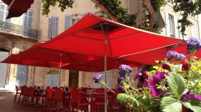 Au Vieux Clocher à Marseille