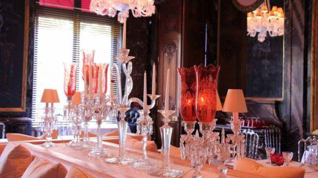 Cristal Room à Paris