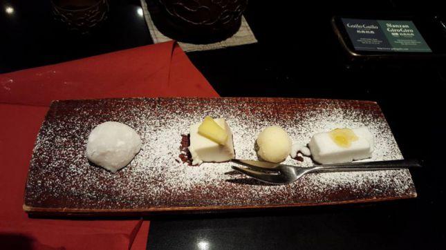 Restaurant Guilo guilo - Paris