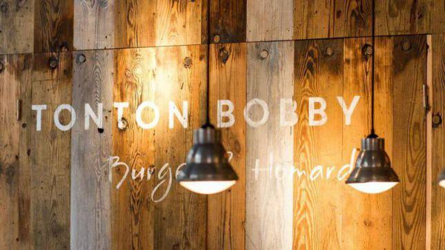 Tonton Bobby à Montpellier