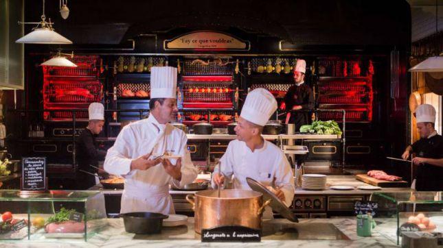 Les grands Buffets à Narbonne