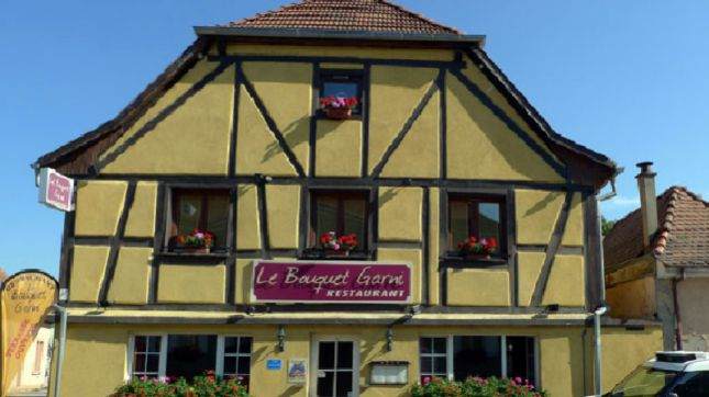 Le bouquet garni à Village-Neuf