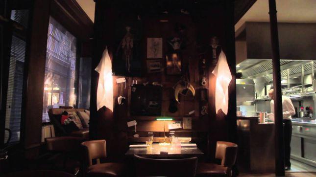 Caffè Stern à Paris