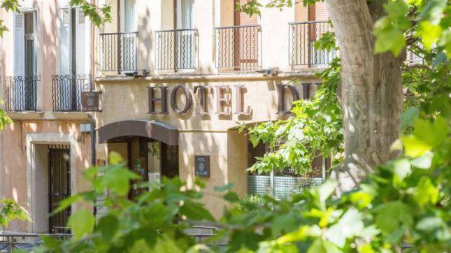 Hôtel du Globe à Aix-en-Provence