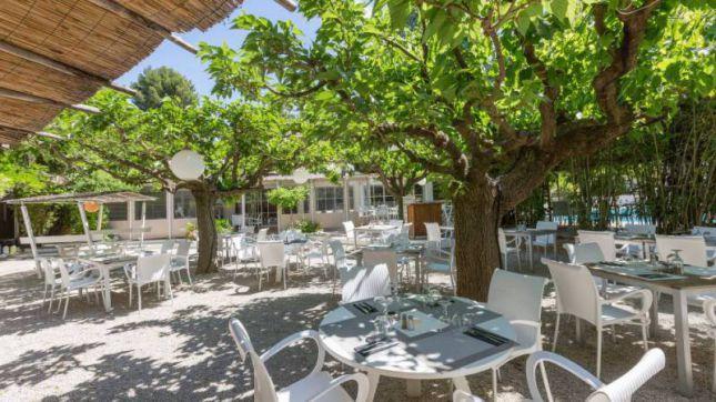 Le Set à Aix-en-Provence