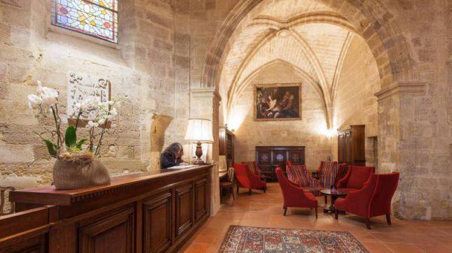 Hôtel des Augustins*** à Aix-en-Provence
