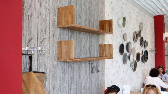 restaurant alin a toulouse saint orens en vid o. Black Bedroom Furniture Sets. Home Design Ideas