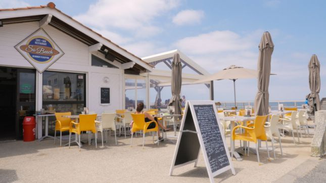 Restaurant So Beach - Ondres