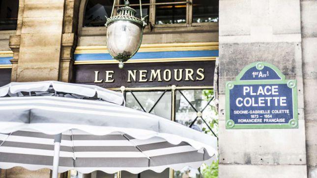 Le Nemours à Paris