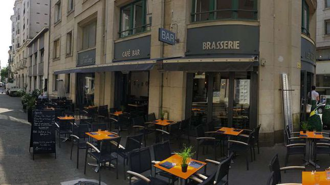 Restaurant Brasserie Les Arcades - Nantes