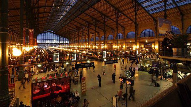 L'Étoile du Nord à Paris