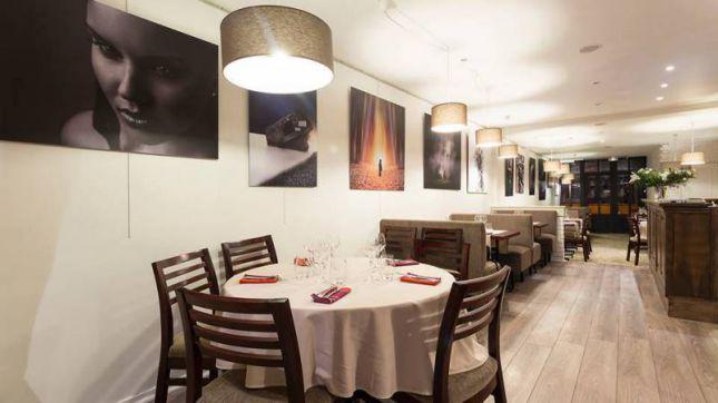 La Galerie à Rouen