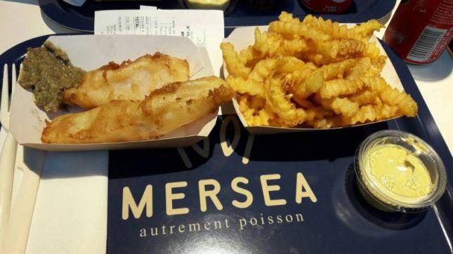 Mersea à Paris