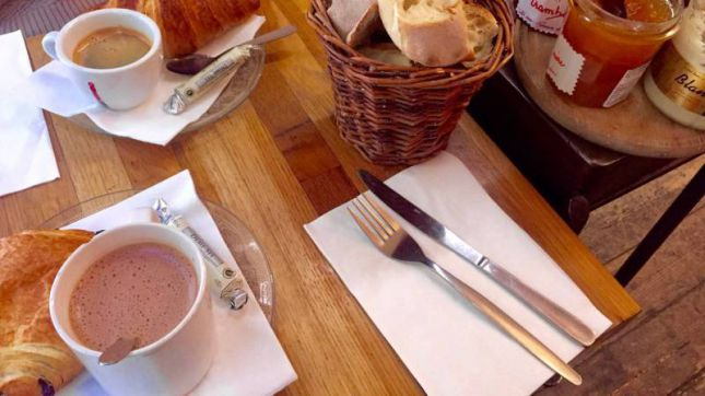Tabl'o gourmand à Nantes