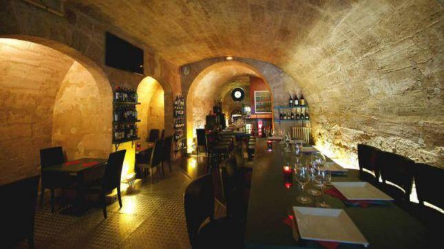 Le verre ô vin à Bordeaux