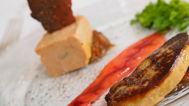Restaurant Benureau à Sainte-Luce-sur-Loire