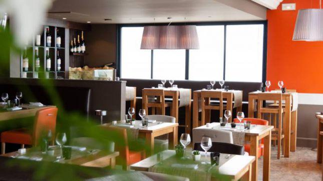 Le restaurant le M à Rivedoux-Plage