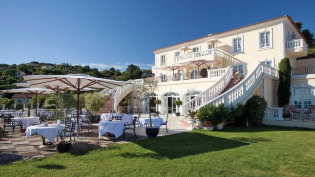 Villa Belrose à Gassin
