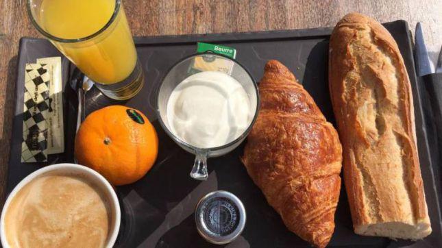 L'Ardoise Café à Trouville-sur-Mer