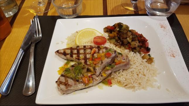 Brasserie des Halles à Vannes
