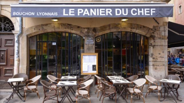 Le Panier du chef à Lyon