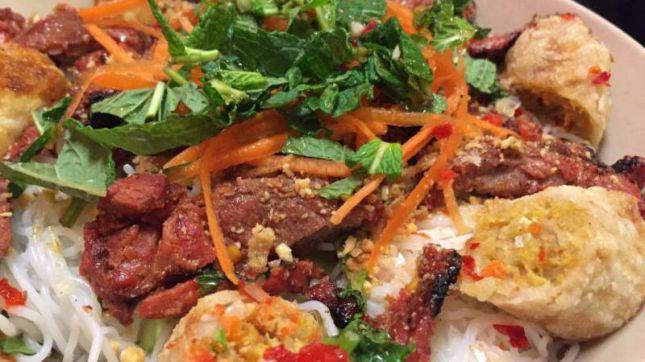 Saigon Gourmet à Lyon