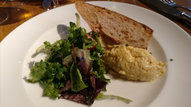 Brasserie des brotteaux à Lyon