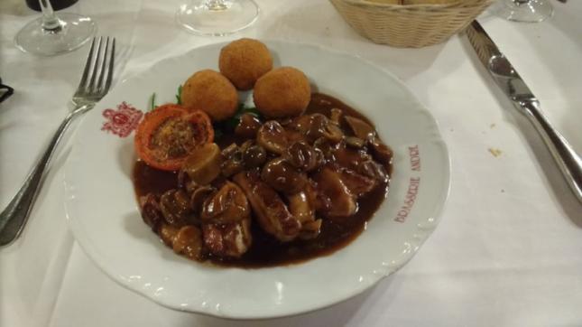 La Brasserie André à Lille
