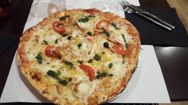 Pizzeria du Drugstore à Rouen