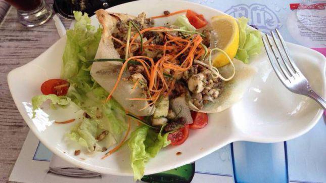 Restaurant Le Français à Marseille