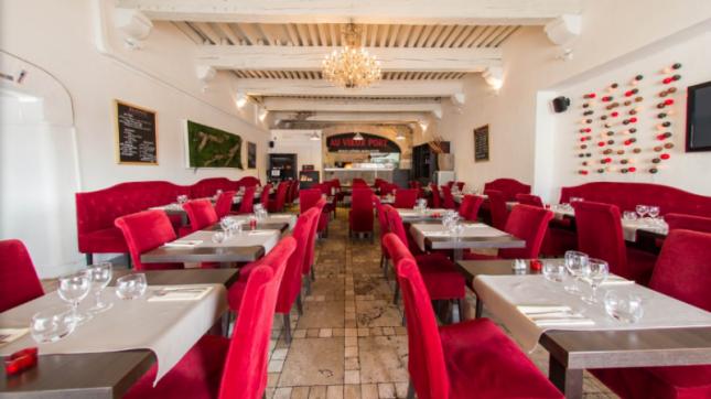 Restaurant au vieux port marseille hotelrestovisio - Au vieux port marseille restaurant ...