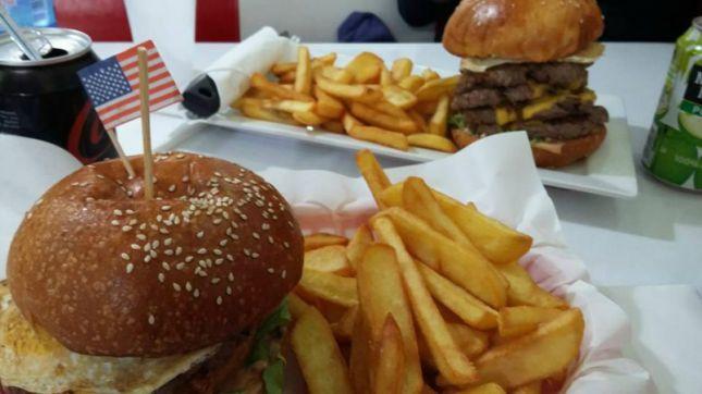 Bil's Diner à Mâcon