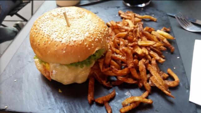 L'Atelier du Burger à Toulouse