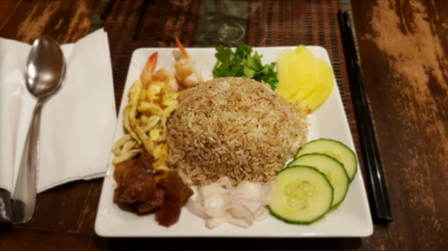 Lao-Siam à Paris