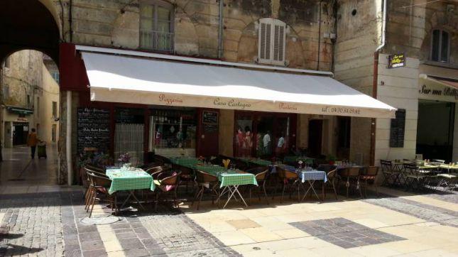 Casa Castagno à Avignon
